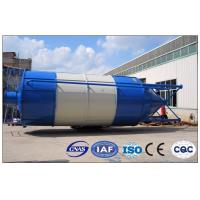 Wholesale ISO Steel Cement Silo pressure safety valve , storage of cement from china suppliers