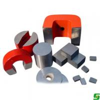 Wholesale Cast Alnico Magnets from china suppliers