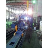 Quality High performance Tube /  Light Pole Shut-Welding Machine max 14m for sale