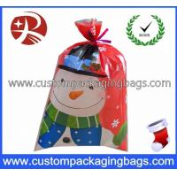 Wholesale Recyclable HDPE Plastic Treat Bags Personalized Cute For Kids from china suppliers