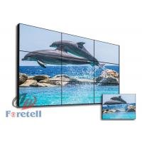 Wholesale High Brightness Multi Screen Display Wall , Samsung 46 Video Wall Panels from china suppliers