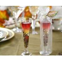 """Wholesale """"Fall in Love"""" Garden Glass Gel Candle from china suppliers"""