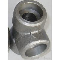 "Supply 1/2-4"" 3000LB A105N forged NPT thread Femal Male elbow"
