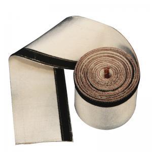 Wholesale Fiberglass Braided Heat Insulation Sleeve Fire Retardant 280 - 550 ℃ from china suppliers