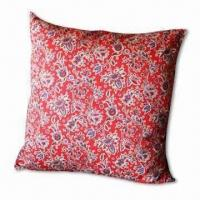 Wholesale Pillow, Available in Various Designs and Sizes, Customized Fabrics are Accepted from china suppliers