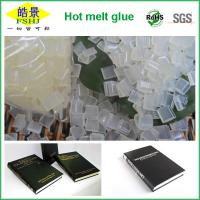 Wholesale Side Bookbinding Polypropylene Hot Melt Adhesive For Textbooks Binding from china suppliers
