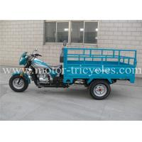 Wholesale Adult Tricycles Van 3 Wheel Cargo Motorcycle Optional Color RS150ZH-E from china suppliers