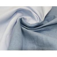 Buy cheap organic linen hemp fabric fabric wholesale 17 * 17 / 52 * 53 from wholesalers
