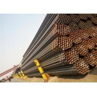Wholesale Oil Drilling ERW Steel Pipe API 5L / ASTM A53 En10210  , 20-660 Outer Diameter: from china suppliers