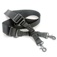 Wholesale Heavy Duty Nylon Tactical Gun Sling Gun Shoulder Strap with Steel Clip from china suppliers