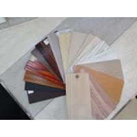 Wholesale Fireproof 3D 1.5m Wood Grain Aluminum Composite Panel from china suppliers