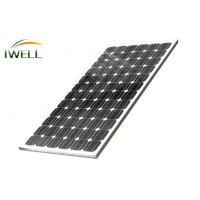 Quality 130Wp To 230Wp Mono Solar Power Panels Monocrystalline Solar Cell For Air Conditioning for sale