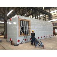 China 25t High Efficiency Gas Steam Boiler Gas Water Boiler For Textile Mill on sale