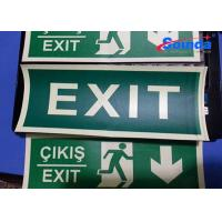Wholesale Printable Acrylic Type Reflective Sign Material Sheeting for Adhesive License Plate from china suppliers