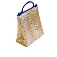 Buy cheap Reusable Recyclable Food Thermal Bags , Foil Standing Insulated Bags from wholesalers