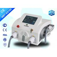 Wholesale FDA Approved IPL SHR Hair Removal Machine For Pigment And Acne Removal from china suppliers