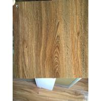 Wholesale High Density Rigid PVC Sheet Building Materials Wood Effect Cladding from china suppliers