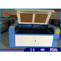 Wholesale laser wood / die board  and metal cutting and engraving machine from china suppliers