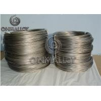 Wholesale 0Cr21Al6Nb High Temperature Alloys 0.8mm For Chamber / Tuber Furnace Oven from china suppliers