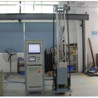 Wholesale 10000G High Acceleration Shock Impact Test Machine for Laboratory Testing from china suppliers