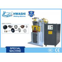 Wholesale WL-C-25K Capacitor Discharge Welding Machine for Non stick Pan Handle from china suppliers