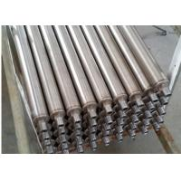 Quality Petrochemical Treatment Industrial Screens OD 37mm With Johnson Wedge Wire Filter Element for sale