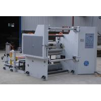 Wholesale WFQ-CSeries Computer Control High Speed Paper roll Slitting Machine(3 motor vector control from china suppliers