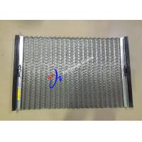 Wholesale Oil Vibrating FLC 500 Shale Shaker Screen With 50 Micron Stainless Steel Filter Wire Mesh from china suppliers