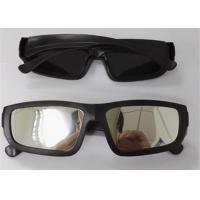 Wholesale Promotional Custom Logo 3d Solar Eclipse Glasses Filters Viewer , Sun Viewing Glasses from china suppliers