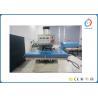 Buy cheap Pneumatic Single Station Sublimation Heat Press Machine Semi automatic from wholesalers