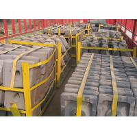 Wholesale Cr-Mo Alloy Steel Castings / Wear-resistant Castings Mill Liner from china suppliers