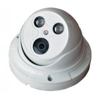 Wholesale CCTV Security IP Dome Camera For Indoor Standard ONVIF Protocol from china suppliers