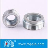 """Wholesale Electrical IMC Conduit And Fittings 3/4"""" to 1/2"""" Zinc Plated Steel Reducing Bushing, Threaded Reducer from china suppliers"""