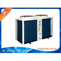 Wholesale Indoor Air Source 12KW Heat Pump Water Heater for Commercial from china suppliers