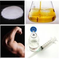 Quality 10161-33-8 Anabolic Trenbolone Steroids for sale