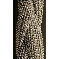 Wholesale Metal Beaded Curtains,Ball Chain Metal Curtain,Shimmer Screen,Door Beads,Room Dividers from china suppliers
