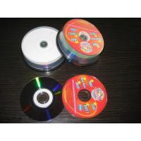 Wholesale Customized 1.4GB (80mm) Round , Single-sided Blank Mini DVD-R Disc Dvd R Blank Disc from china suppliers