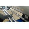 Buy cheap 2.5-10 mm Thinckness Dough Laminator Machine For Tarts Product , Dough Sheeter Machine from wholesalers