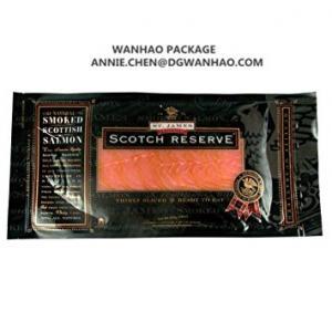Wholesale Wide Range of Food Grade Vacuum Barrier Bags, freezer Vacuum Packaging Bag from china suppliers