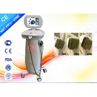 Wholesale Focused Ultrasound Korea HIFU Skin Tightening Machine For Freckles Removal from china suppliers