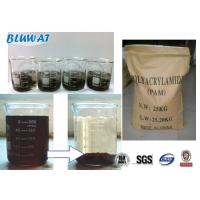 Buy cheap Blufloc Polyacrylamide Flocculant Equivalent to 155 Good Flocculation Application from wholesalers
