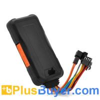 Wholesale Quad Band Real Time GPS Tracker For Vehicles And Motorcycles from china suppliers
