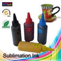 Wholesale Premium sublimation dye inks for epson l800 printer from china suppliers