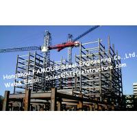 Quality Structural Steel Contracting and Steel Structure Building From Chinese Steel Supplier for sale