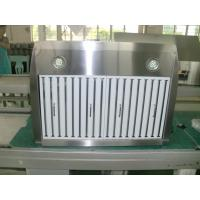 Wholesale 900CFM 30'' Under Cabinet Kitchen recirculating Range hood gas stove FSD-R05 from china suppliers