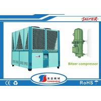 Wholesale R410A Refrigerant Air Cooled Screw Chiller 380V 3Phase 50Hz 3380X2000X2250 mm from china suppliers