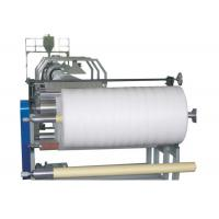 Wholesale Automatic LDPE Foam Sheet Extrusion Machine / Profile Plastic Extruder Machine 1600 mm from china suppliers