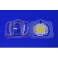 Wholesale Borosilicate PC Led Collimator Lens , Led Street Light Module with High Power Led from china suppliers