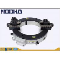 Wholesale High Quality Aluminium Pipe Groove Cold Cutting Machine With METABO Motor from china suppliers