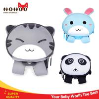 Wholesale OEM waterproof children school bag Grey cute cat Pattern Neoprene Material from china suppliers